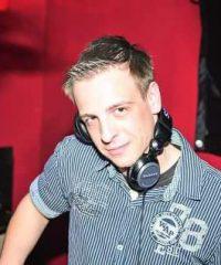 DJ Patrick Xenon Ott