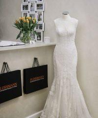 Flossmann – Brautmode