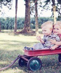 Kinderbetreuung für Ihre Hochzeitsfeier