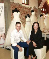 Brautmode und Kleider Edegger