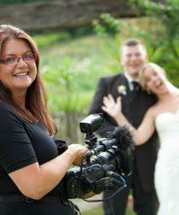 Ihr persönliches Hochzeitsvideo – Ihre schönsten Momente immer wieder erleben!